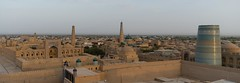 Khiva and Amu Darya Floodplain