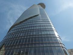 Tòa nhà Bitexco Financial, Thành phố Hồ Chí Minh (twiga_swala) Tags: city building tower architecture skyscraper downtown vietnamese vietnam viet chi highrise ho financial minh saigon nam tallest phố nhà thành hồ chí bitexco saïgon tòa