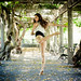 Arielle Petruzzella - Canopy Lights Part 2 by Tristan Pope