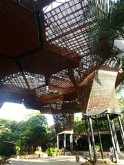 """L'orquideorama conçu pour garder les orchidées à l'ombre. • <a style=""""font-size:0.8em;"""" href=""""http://www.flickr.com/photos/113766675@N07/14903739727/"""" target=""""_blank"""">View on Flickr</a>"""