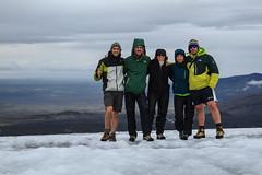 Tutti al Langjokull! (Roveclimb) Tags: travel holiday ice iceland glacier viaggio hielo langjokull ghiacciaio islanda jokull vedretta f551 geitlandsjokull