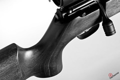 Savage Mk II FV-SR in Boyd's Tacticool (Staufhammer) Tags: wood 2 22 long sweet mark stock rifle s ii mk laminate bsa savage caldwell bipod boyds boltaction suppressor 22lr tacticool fvsr savagemkiifvsr staufhammer