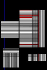 De Stijl Violations 22 (gaypunk) Tags: abstract modernart mondrian destijl neoplasticism