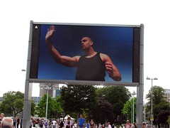 "Heaven is a Place - Screened for Plymouth Pride 2014 • <a style=""font-size:0.8em;"" href=""https://www.flickr.com/photos/66700933@N06/14979124855/"" target=""_blank"">View on Flickr</a>"