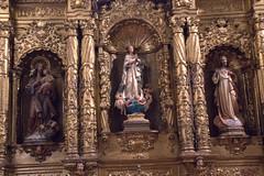 """en la Iglesia de Luanco (M. Martin Vicente) Tags: luanco santos barroco dorados gozón colordorado sobredorados """"imágenesgratis"""" """"imágeneslibres"""" """"freepictures"""" """"imagesfree"""" """"fotografísdemanuel"""""""