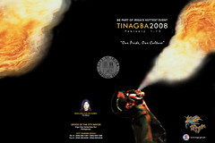 TINAGBA NEW CAMPAIGN