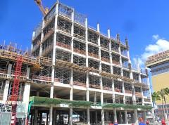 Moinho M. Dias Branco •  Construtora Idibra • Fortaleza - CE - Setembro 2014.
