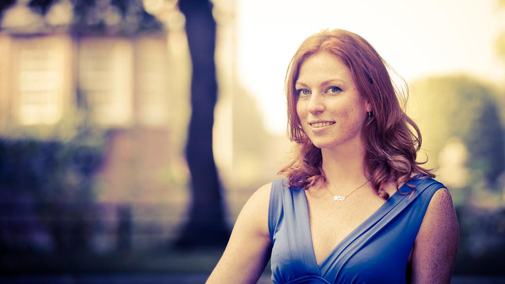 nena redhead park