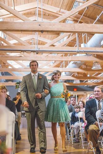Keith Ecrement Wedding - A Darling Day-304