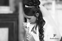 Wedding Day In Germany (Jigsaw-Photography-UK) Tags: wedding church germany crying emotional jpproductionsuk