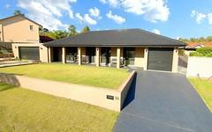 36 Camelot Drive, Cranebrook NSW