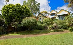 11 Prince Albert Street, Mosman NSW