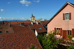 Annecy (nls451) Tags: france annecy europa europe rooftops eu roofs fr francia frenchtown toits rooves europeantown nls451