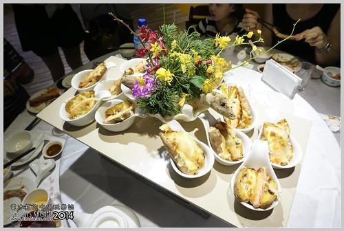 蘭晶心作料理21