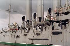 (Artturi!) Tags: russia saintpetersburg cruiseraurora zenit122 helios442