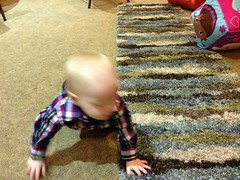 """Crawling Around at Church • <a style=""""font-size:0.8em;"""" href=""""http://www.flickr.com/photos/109120354@N07/15128525369/"""" target=""""_blank"""">View on Flickr</a>"""