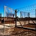 Robben island gates
