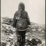 Dreng fra rensdyr-inuit - Caribou Inuit boy thumbnail