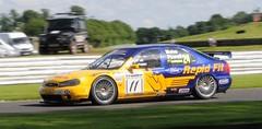Ford Mondeo (rallysprott) Tags: park cars ford car sport nikon super motor touring btcc mondeo d300 oulton sprott wdcc rallysprott
