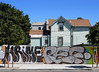 Krime, Ref (funkandjazz) Tags: california graffiti eastbay ref krime