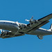 Air14 Payerne: Super Constellation Breitling