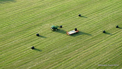 IMG_0135 (ppg_pelgis) Tags: tractor grass lift cut trailer bales donegal gather porthall notadrone