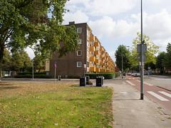 Asingastraat Groningen (Jeroen Hillenga) Tags: street city netherlands cityscape groningen stad straat