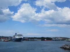 2014 Stavanger (jose Gonzalvo) Tags: stavanger crucero 2014 fiordos