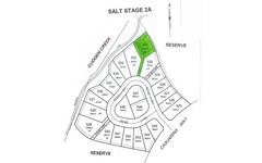 Lot 531 Salt Stage 2A, Bronte Place, Kingscliff NSW