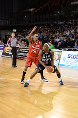 Glasgow Rocks v Bristol Flyers