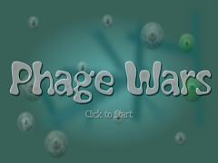 細菌分裂戰(Phage Wars)