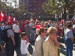21.9.2014 #MarchaVida en Gijn (HazteOir.org) Tags: espaa ho provida dav inocentes aborto sialavida noalaborto derechoavivir hazteoirorg abortocero vmarchaporlavida