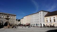 Salzburg - Austria (Been Around) Tags: travel salzburg austria sterreich europa europe travellers eu september europeanunion autriche austrian aut 2014 a onlyyourbestshots thisphotorocks worldtrekker expressyourselfaward