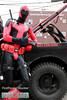 IMG_1259 (FirstPerson Shooter) Tags: freecomicbookday bellechere gailsimone doublemidnightcomics nerdcaliber