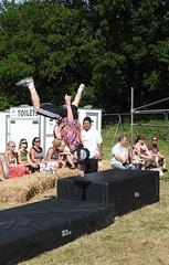 Anglų lietuvių žodynas. Žodis acrobat reiškia n akrobatas lietuviškai.