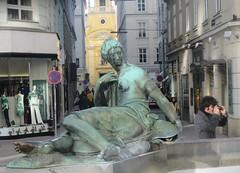 Donnerbrunner - II (cohodas208c) Tags: donnerbrunnen fountain neuermarkt vienna sculpture publicart rivergods georgraphaeldonner