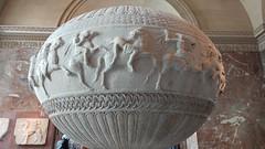 The Louvre (deadmanjones) Tags: urn louvre muséedulouvre thelouvre louvremuseum