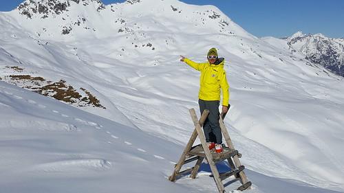 12.-18.2.2017 Arlberg