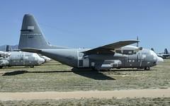 Lockheed C-130E Hercules 62-1837 (Amarillo Aviation) Tags: amarg boneyard davismontham aircraft military preservation preserved aviation history