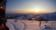 DSC01247-2 (Alexandre.Meunier73) Tags: japan ski actioncam winter 2016 hokkaido niseko