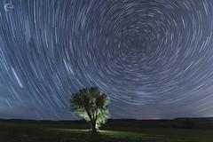 Simancas_Circumpolar_02 (ThorinXX) Tags: circumpolar estrellas plenilunium