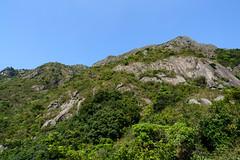 DSC_8499 (sch0705) Tags: hk hiking kowloonpeak standingeagleridge