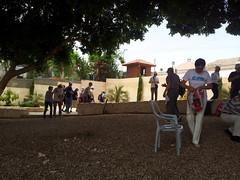 20120525_104802 (missionari.verbiti) Tags: verbiti amiciverbiti terrasanta turismo israele neghev marmorto qumran gerusalemme betlemme gerico nazareth tabor cafarnao hermon cesarea
