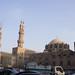 Abu El-Dahab and Al-Azhar Mosques