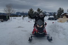 2017-00215 (kjhbirdman) Tags: activities businesspeople colorado eidt people places snowmobiling steamboatsprings unitedstates vascularsurgerycolleagues
