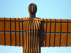 Angel of the North (Howard 49) Tags: angelofthenorth anthony gormley public art north east england