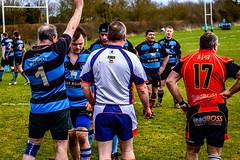Witney 3's vs Swindon College-1103