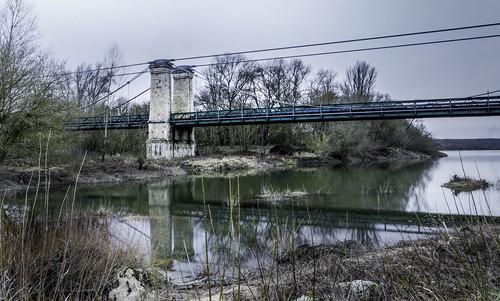 Pont de Chatillon sur Loire