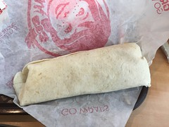 Chicken Wrap (LSW2020) Tags: chickenwrap wendys