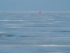 P3190419 (ken berg) Tags: lake winnipeg lakewinnipeg ice beach winnipegbeach frozen